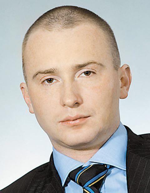 Фото - Ігор лебедев - син Жириновського: біографія, фото