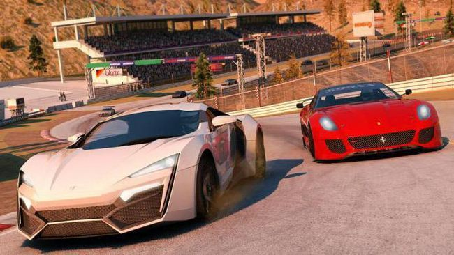 gt racing 2 the real