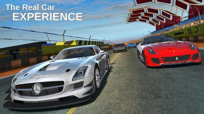 гра gt racing 2