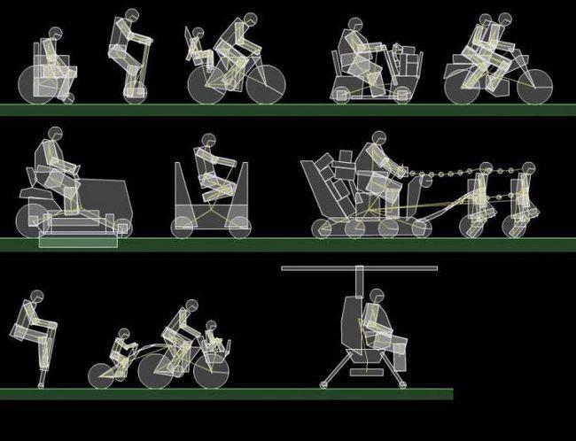 Фото - Гра happy wheels: як зробити на весь екран