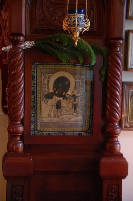 Охтирська ікона Божої Матері про що моляться