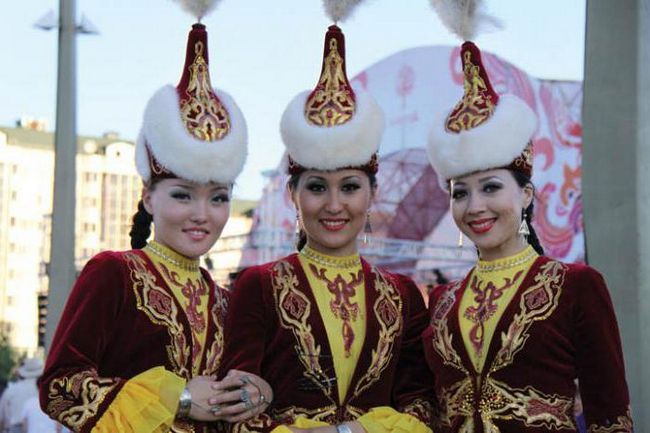 Фото - Імена для дівчаток казахські: рідкісні, сучасні, популярні