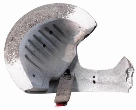 інтегральний шолом для мотоцикла