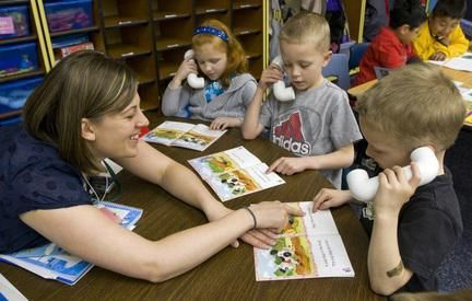 інтегровані заняття у старшій групі з розвитку мовлення
