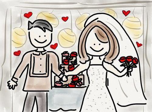 Фото - Цікаві подарунки на десяту річницю весілля. Що дарувати на 10 років весілля подружжю?
