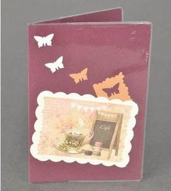 красиві обкладинки на паспорт