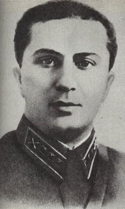 як загинув Яків Джугашвілі