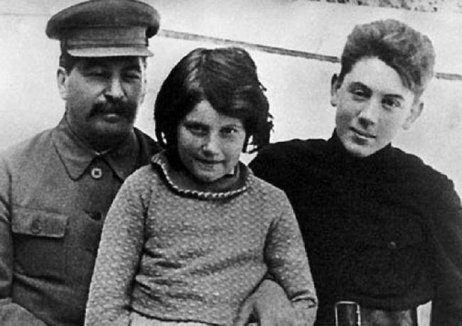 Яків Джугашвілі в полоні