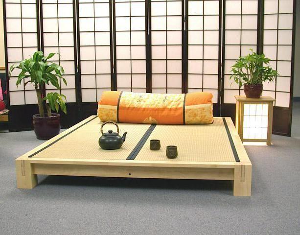 Фото - Японські ліжка татамі: відгуки покупців
