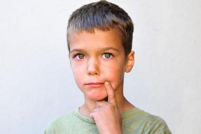 Фото - Язвочка на мові у дітей: причини, лікування, профілактика