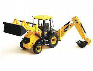 трактор jcb 3cx технічні характеристики