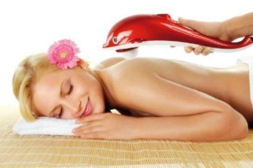Фото - Електричний масажер для тіла. Електромасажери: інструкція, відгуки, ціни