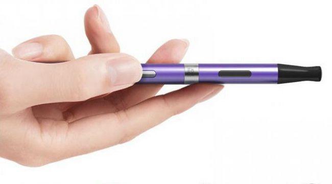 Фото - Електронна сигарета joyetech 510-cc: відгуки, ціни