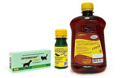 ентомозан з інструкція із застосування для поросят