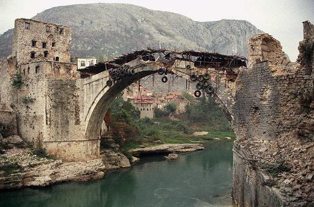 Громадянська війна в Югославії