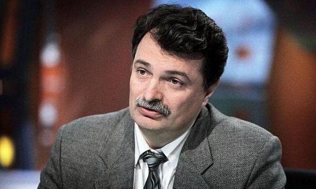 Юрій Болдирєв статті