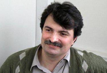 Болдирєв Юрій Юрійович