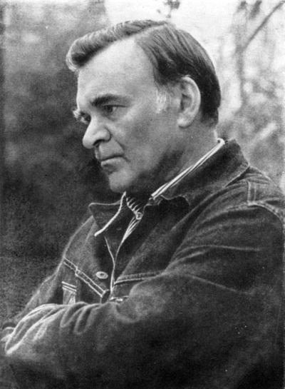 Фото - Юрій Бондар: біографія та творчість письменника