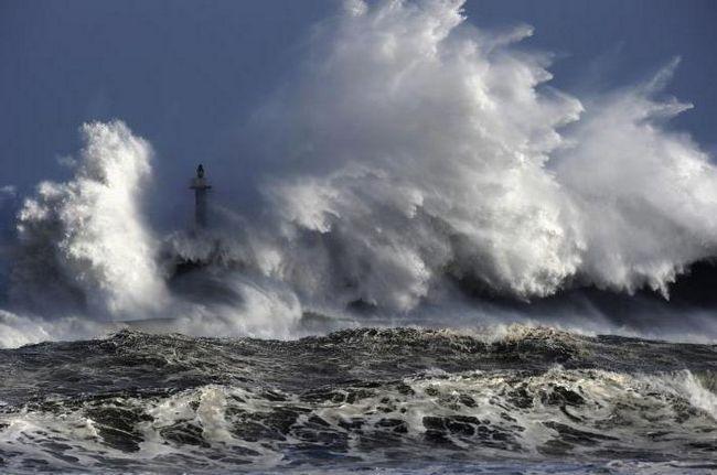 Фото - До чого сниться велика хвиля? Тлумачення снів