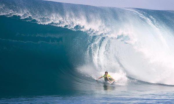великі хвилі уві сні