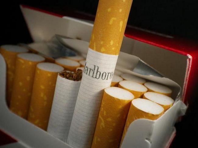 купувати сигарети уві сні