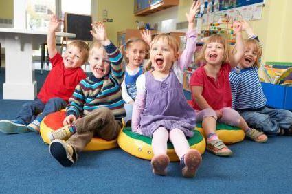 успішна адаптація дитини в дитячому саду