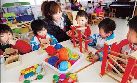 як швидко адаптувати дитину до дитячого саду