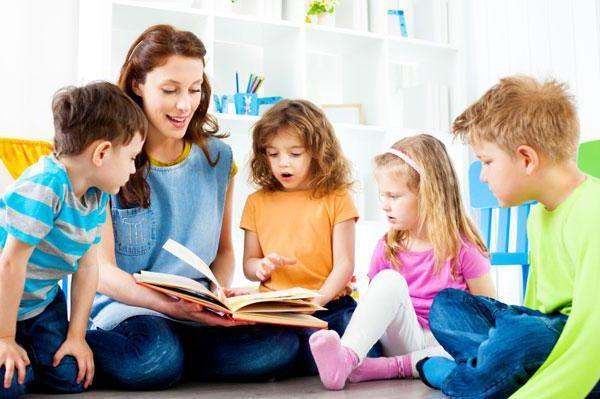 скільки триває адаптація дитини до дитячого саду