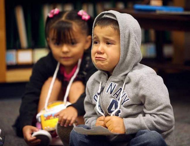 як краще адаптувати дитину до дитячого саду