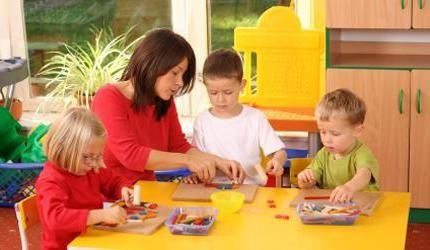 як легше адаптувати дитину до дитячого саду