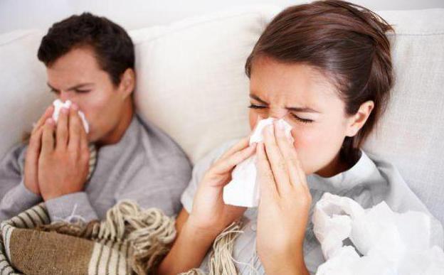 Фото - Як швидко лікувати застуду в домашніх умовах? Поради лікаря і народні рецепти