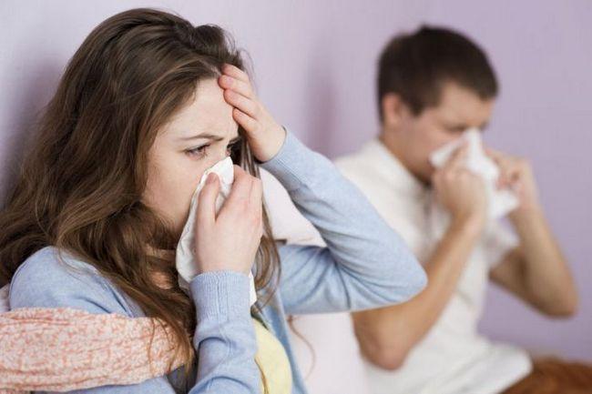 Фото - Як швидко очистити закладений ніс без ліків?