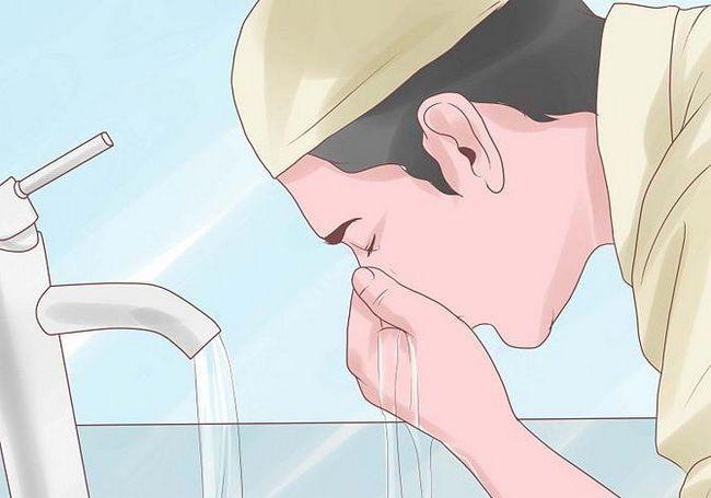як правильно робити обмивання