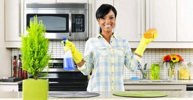 Фото - Як тримати дім у чистоті, якщо ви не любите забиратися: 15 рад