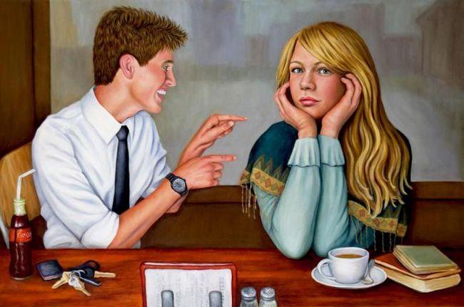 Фото - Як витончено завершити побачення, не образивши людини?