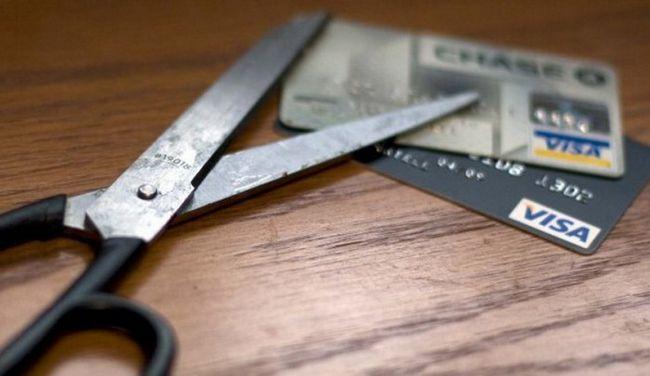 Фото - Як кредитні картки маніпулюють вами, або чому зростають борги