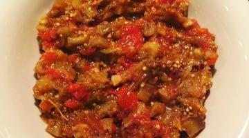Фото - Як краще приготувати баклажани з капустою тушковані