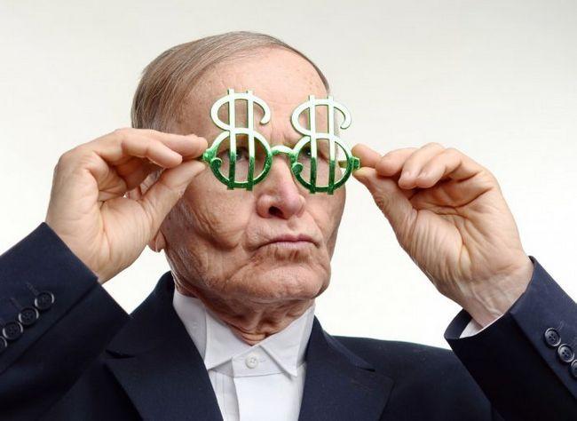 Фото - Як мільйонери управляють своїми фінансами: 10 особливостей