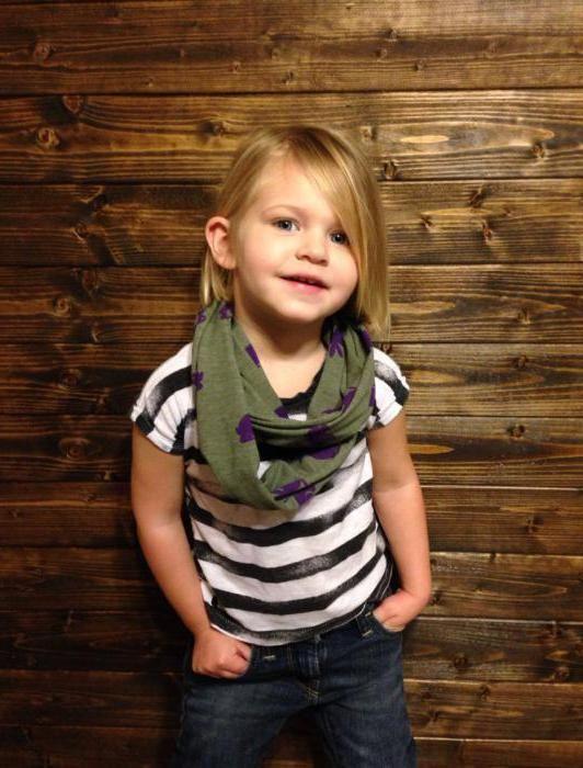 Як одягати дитину 2 роки на вулицю