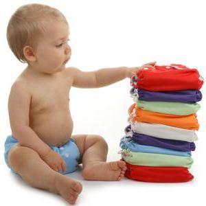 Фото - Як одягти дитину на вулицю: таблиця. Літня і зимова дитячий одяг