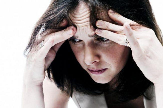 Фото - Як побороти почуття тривоги: 12 порад