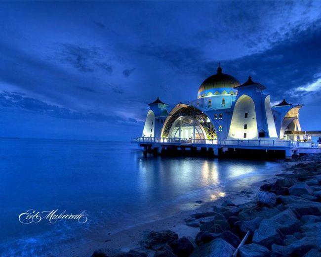 Фото - Як поздоровляти з рамаданом і що дарувати мусульманам?