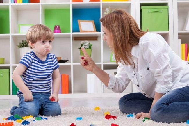 Фото - Як припинити кричати на своїх дітей
