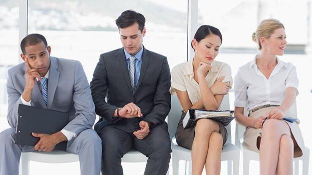 Фото - Як проходить співбесіду в ощадбанк в москві? Як успішно пройти групове співбесіду в ощадбанк?