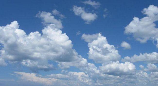 Фото - Як розганяти хмари? Чим розганяють дощові хмари