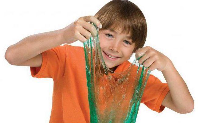 Фото - Як зробити Лизуна з води і шампуню в домашніх умовах?