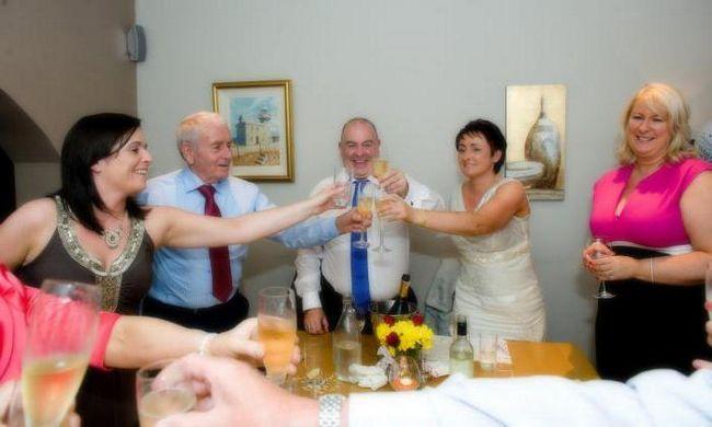 короткі вітання з річницею весілля