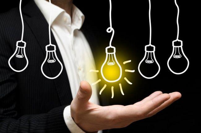 Фото - Як створювати геніальні ідеї: 5 способів