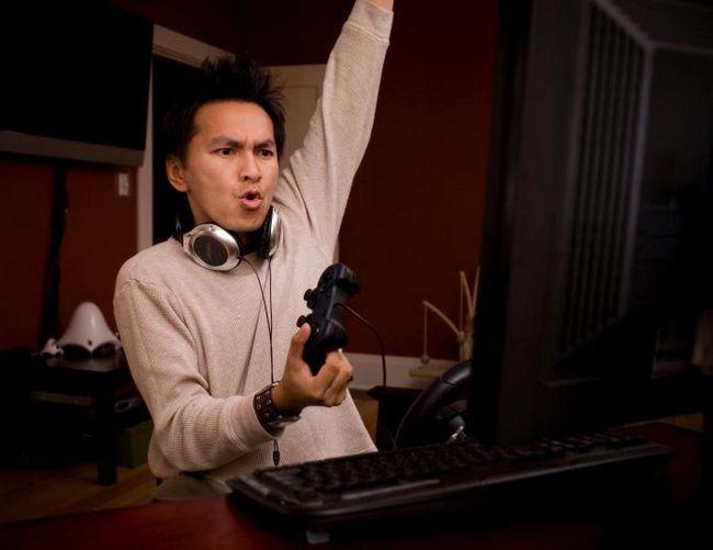 Фото - Як стати кіберспортсменом: 10 кроків до успіху