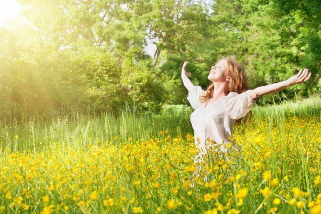 Фото - Як стати щасливішими: 10 пунктів, підтверджених наукою